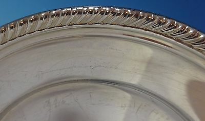 English Gadroon by Gorham Sterling Silver Bread and Butter Plate #180 (#1388) 2