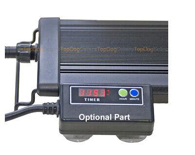 Beamswork DA FSPEC LED Aquarium Light Freshwater Full Spectrum 20 24 30 36 48 72 6