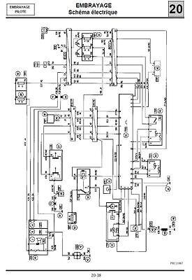 manuel atelier entretien technique réparation maintenance Renault Clio 1 - Fr 6