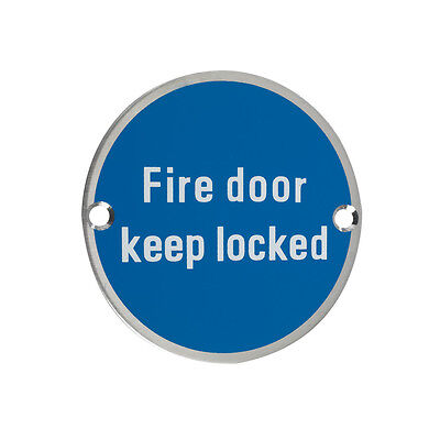 """Facilities Door Sign, Toilet, WC, Fire, Male, Female, Disabled, Shower, Baby, 3"""" 9"""