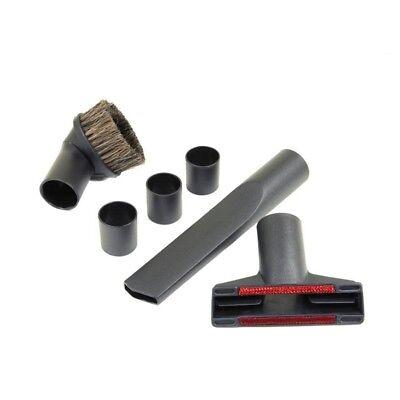Hartbodendüse /& Möbelpinsel passend für AEG AAM 6105 Staubsaugerrohr 35mm