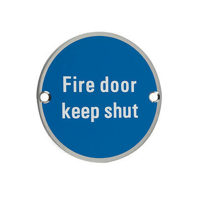 """Facilities Door Sign, Toilet, WC, Fire, Male, Female, Disabled, Shower, Baby, 3"""" 8"""