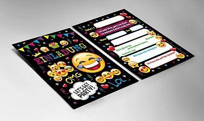 Einladungskarten Einladungen Kindergeburtstag Geburtstag Kinder Mädchen Junge 3