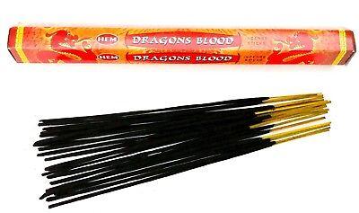 Hem Incense Sticks Bulk - Pick 20-40-60-80-100-120 Wholesale - Free Ship! 5