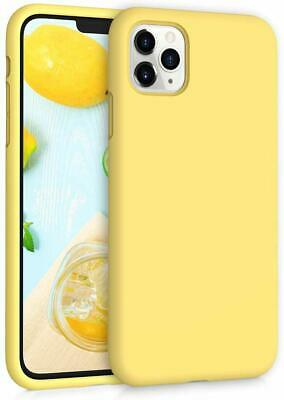 Cover Custodia Per Apple Iphone 11 11 Pro Max  Xr Xs + Pellicola Vetro Temperato 8