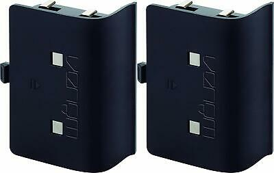 Venom Xbox One Twin Charging Dock with 2 Rechargeable Battery Packs - Black 3