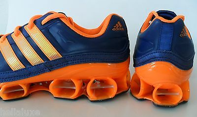 592bb9d349380 ... Adidas AMBITION PB5 POWER BOUNCE Running Trainer springblade gym mega  Shoe~Sz 11 6
