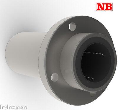 NB SM6G 6mm Slide Bush Ball Bushings Miniature Linear Motion Bearings 19503