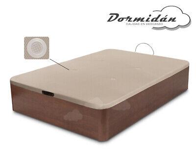Canape abatible GRAN CAPACIDAD, esquinas redondeadas 4 válvulas de aireación. 3