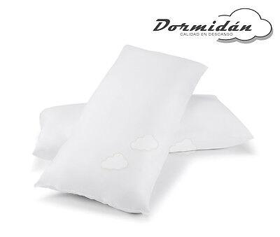 Almohada almohadas viscoelastica, copos 3D, fibra hueca, soja natural, carbono 2