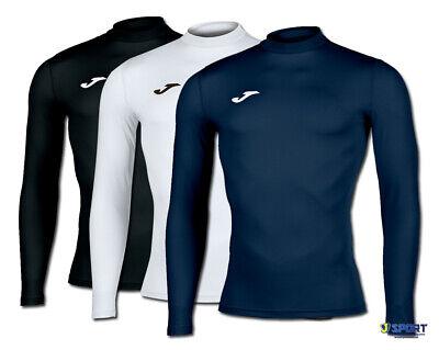 Maglia maglietta termica da Calcio JOMA per uomo donna manica lunga Running M L 2