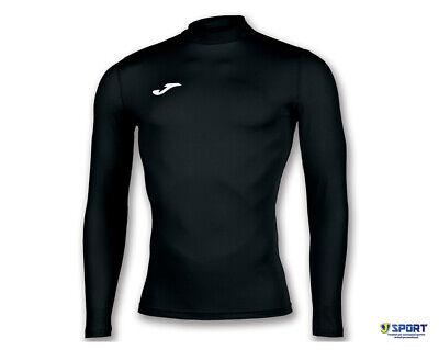 Maglia maglietta termica da Calcio JOMA per uomo donna manica lunga Running M L 3