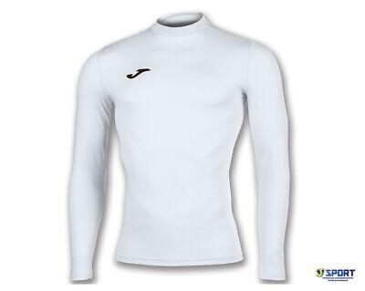 Maglia maglietta termica da Calcio JOMA per uomo donna manica lunga Running M L 4