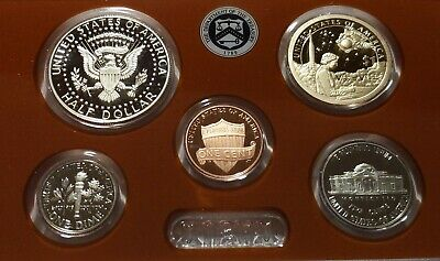 2019 S US Mint Proof Set - In Stock - 10 Coins                  No Extra W Cent 4