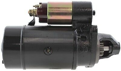 New Starter Fits Most Jinma FarmPro Nortrac AgKing Tractors 3 cyl 28hp YD385