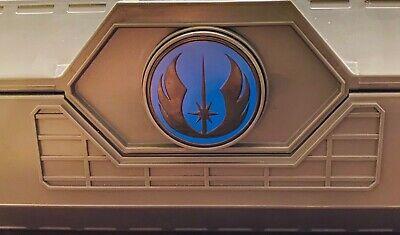 Ben Solo: Disney Star Wars Galaxy's Edge Legacy Lightsaber Hilt 2