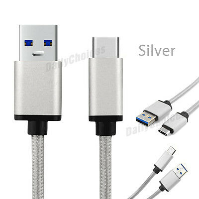 Nintendo Switch USB Charger Charging Power Cable Cord for Nintendo Switch 2M 3M 9