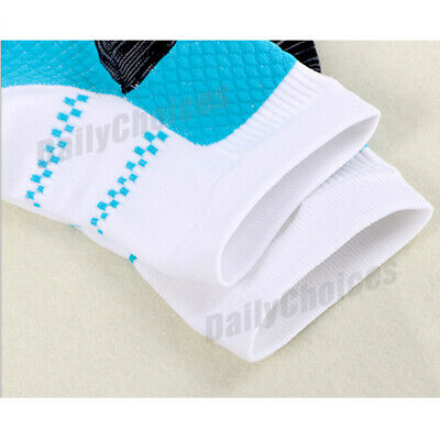 Plantar Fasciitis Foot Pain Relief Sleeves Heel Ankle Sox Compression Socks 5