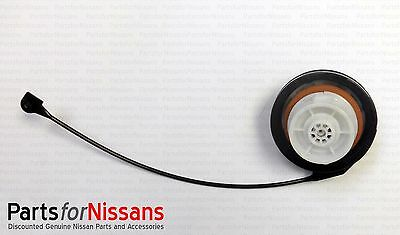GENUINE NISSAN GAS TANK FUEL FILLER CAP 1999-2000 PATHFINDER 1998 240SX NEW OEM