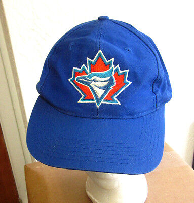 20ebe954072 ... TORONTO BLUE JAYS throwback baseball hat kids youth cap 1997 logo MLB  snapback 2