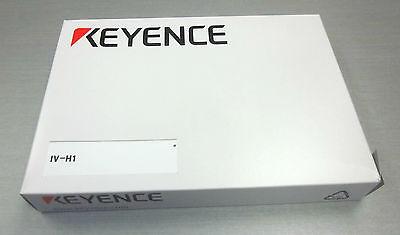 KEYENCE IV-H1 MACHINE Vision Software IV-Navigator Rev 3 00