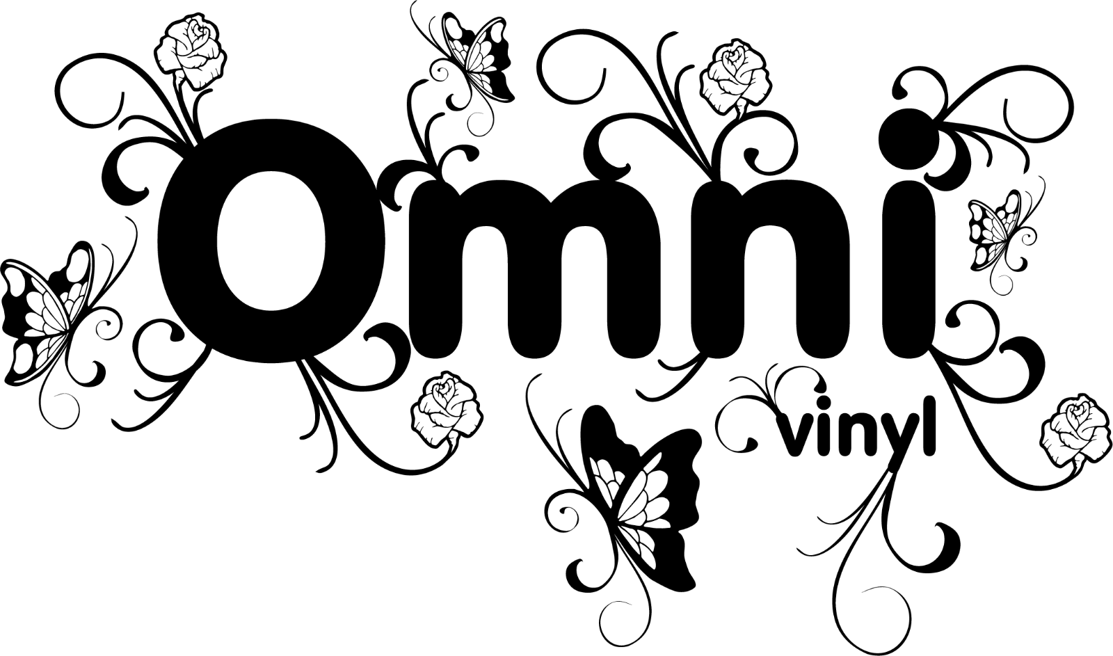 Any design size possible 4 quotes create your own custom vinyl stickers decal any design size possible