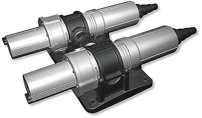 JBL ProCristal QuickConnect Schnelltrennkupplung für JBL ProCristal UV-C 3