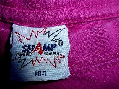SHAMP Creative Fashion*104 *T-Shirt*PINK*Fisch Schildkröten Muscheln*SEE HOLIDAY 3