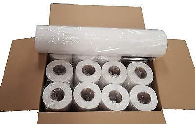 "12 Couch Rolls Premium Quality 20"" Hygiene Massage Medical Table Roll Salon Bulk 2"