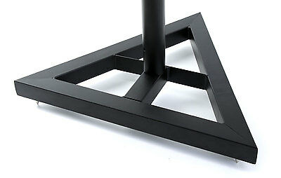 Premium Studio Monitor Stands: Speaker Stand for Monitors with Lifetime Warranty 5