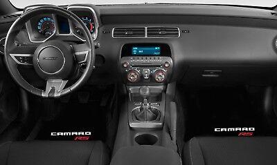 Fußmatten Auto Autoteppich passend für Chevrolet Cruze 2009-2016 CACZA0201