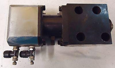 Air Pump/valve For Fuji Machine Fip Ii 4000 3