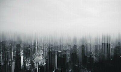 City Sao Paulo Urban 120 x 80 Pop Art/Malerei/StreetArt/Leinwand/Kunstdruck/XXL 3