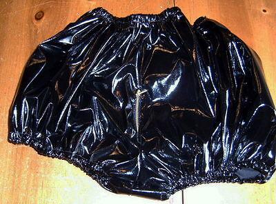 Lackshorts,Lackwindelhöschen,Adultbabyshorts,Vinylshorts,Diaperpanty 8