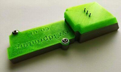 Smart 3D Printer Filament Counter - Jogos Online