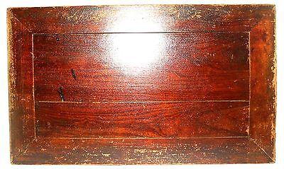 Antique Chinese Ming Kang Table (5013), Circa 1800-1849 12