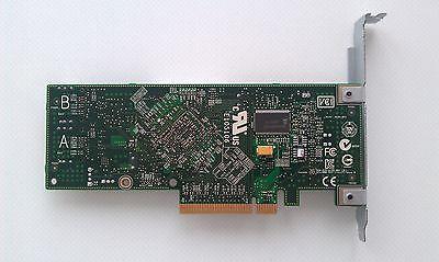 Dell PERC H310 PCI-e SAS Controller 0HV52W / LSI 9211-8i (IT-mode) / Full height 2