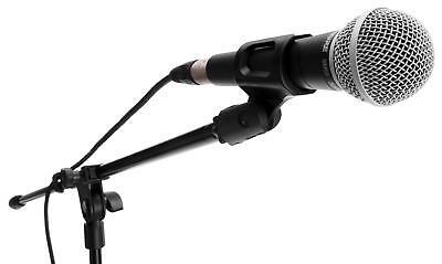 Profi Mikrofonstativ Mikrofonständer Galgen Studio Bühne Mikrofon Stativ Ständer