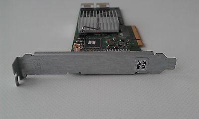 Dell PERC H310 PCI-e SAS Controller 0HV52W / LSI 9211-8i (IT-mode) / Full height