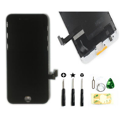 For iPhone 7 7 Plus LCD Display Touch Screen Digitizer Assembly Replacement Kit 4