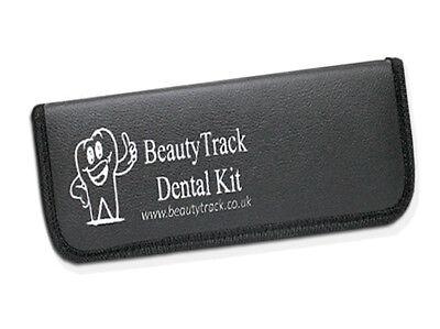 11 Pcs Dental Tartar Calculus Plaque Remover Tooth Scraper Mirror Scaler Kit Set