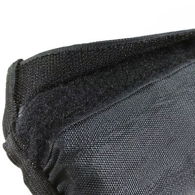 BLACK Shock Covers Honda TRX 250 300 400 EX TRX300 R TRX400 Girls Rule (Set 3)