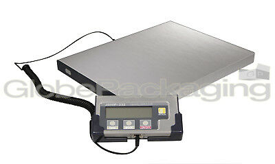 JSHIP DIGITAL 150kg 332lb PARCEL POSTAL WEIGHING SCALES 2