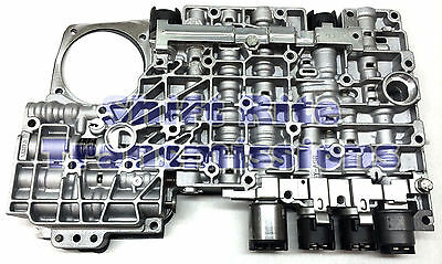 5R55E 97-UP 4WD Valve Body Remanufactured Rebuilt 5R44E Transmission  Valvebody