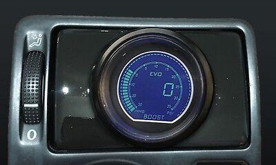 60mm or 52mm air vent single gauge pod meter holder adaptor fits AUDI TT