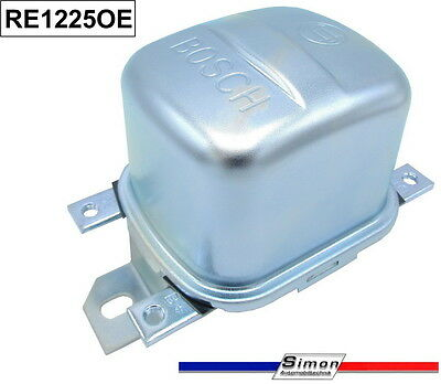 Regler Lichtmaschinenregler Gleichstromregler 12V 30A F026T02204 NEU