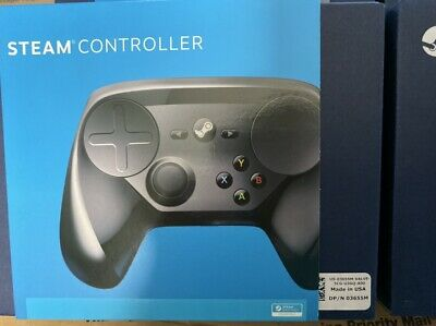 New Valve Steam Controller-Factory Sealed 4