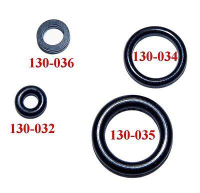 Exploded View /& Seal ID Guide 2 Crosman 1322 1377 Two O-Ring Seal Kits