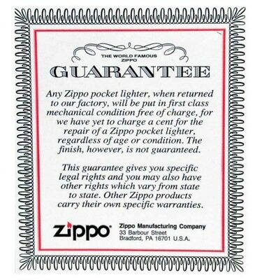 NEW Zippo 218 Black Matte Lighter with 118ml Fluids & Flints Gift Boxed Genuine 5