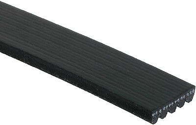 Serpentine Belt-Micro-V AT Premium OE V-Ribbed Belt CARQUEST by GATES K060663